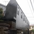 腰越の住宅