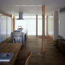宇佐の家の写真 キッチン3