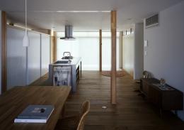 宇佐の家 (キッチン3)