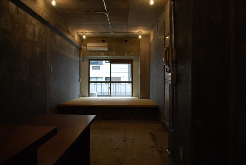 Domaの写真 居室