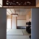 宇佐の家の写真 離れの和室
