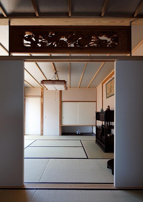 建築家:小畠浩二「宇佐の家」
