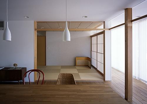 宇佐の家の写真 落ち着いた和室