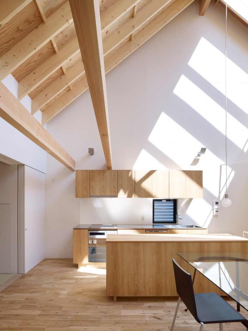建築家:SWITCH&Co.「宇品東の家」