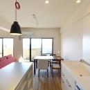 SWITCH&Co.の住宅事例「古江上の家」