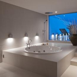 自然素材の家 オークラモデル (3階 ジャグジー)