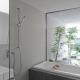 2階 浴室 (自然素材の家 オークラモデル)