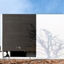 自然素材の家 瀬田モデルの写真 外観
