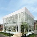 自然素材の家 港北モデル