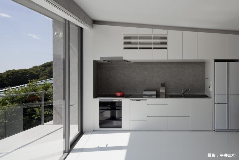 建築家:後藤武建築設計事務所「空の洞窟」
