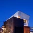 深田 晋の住宅事例「今宿の家2」