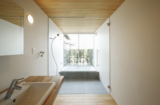 ON-renovationの写真 浴室