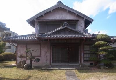 ON-renovation (外観before)