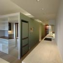 神戸M邸の写真 キッチン