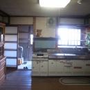 ON-renovationの写真 キッチンbefore
