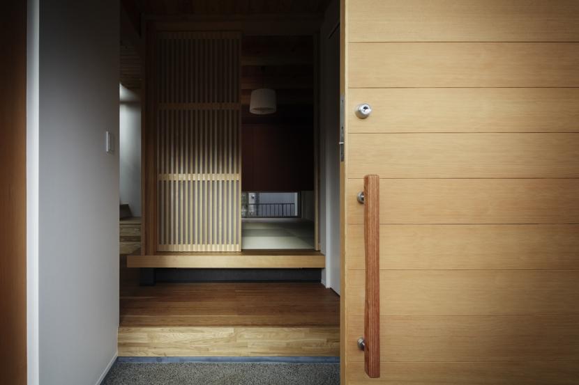 建築家:丸山耕平建築設計事務所「南流山の家」