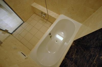 浴室 (神戸M邸)