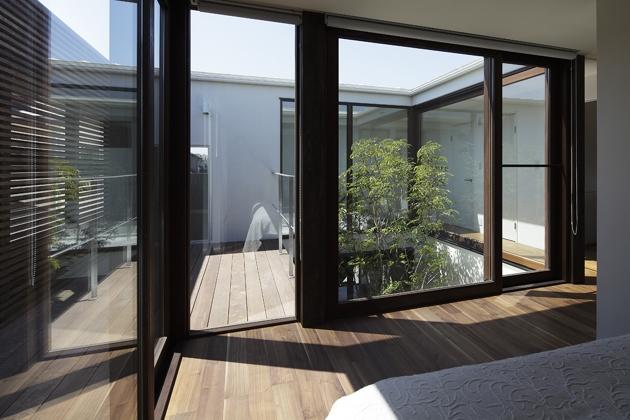 建築家:丸山耕平建築設計事務所「あざみ野の家」