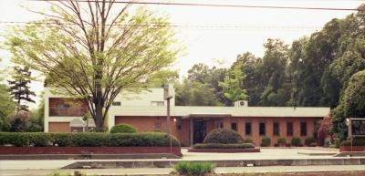 郊外型有床診療所OKD (外観1)