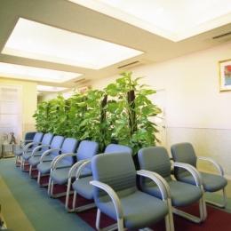郊外型有床診療所OKD