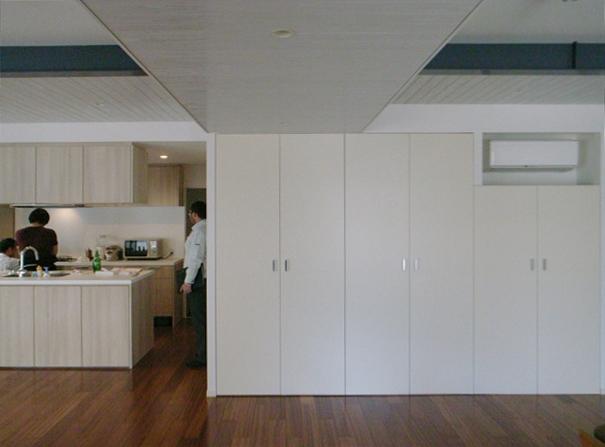 セタガヤ BEATの部屋 キッチン