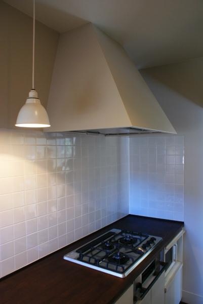 M邸の部屋 キッチン