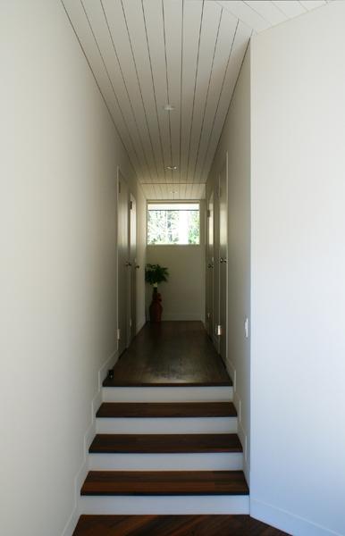M邸の部屋 階段