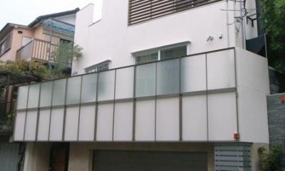ヒロオ K邸