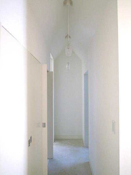 ヒロオ K邸の部屋 廊下