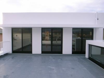 HOUSE KS 2 (屋上)