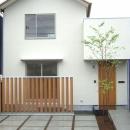 鷲巣 渉の住宅事例「One On One   小さな住宅」