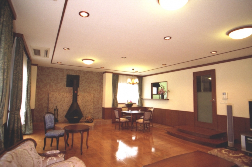 建築家:新田広史「マンションリニューアル1」