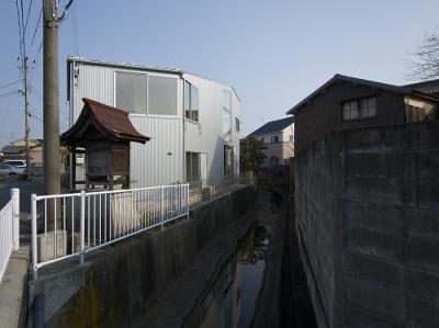 外観 (兵庫・S)