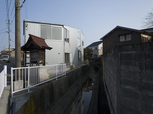 兵庫・Sの部屋 外観