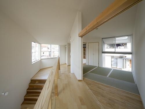 兵庫・Sの部屋 和室
