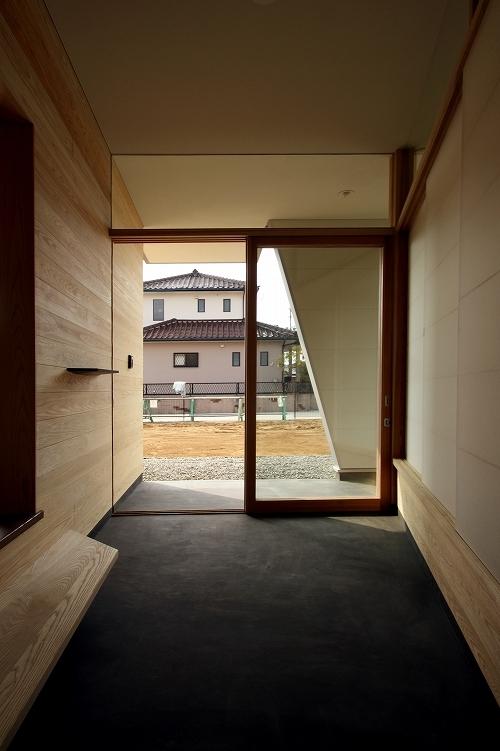 福岡・Xの写真 玄関土間