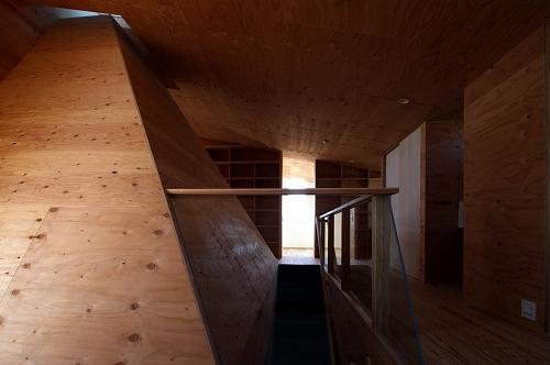 福岡・Xの部屋 書斎