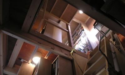 松庵の家改修