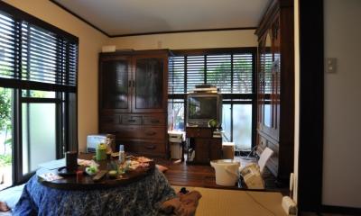 杉田の家改修