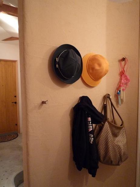 築28年の家を購入しリノベーション|籠原の家 (玄関|after)