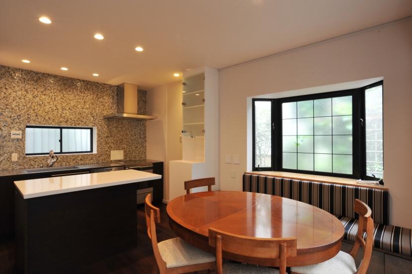 用賀の家改修