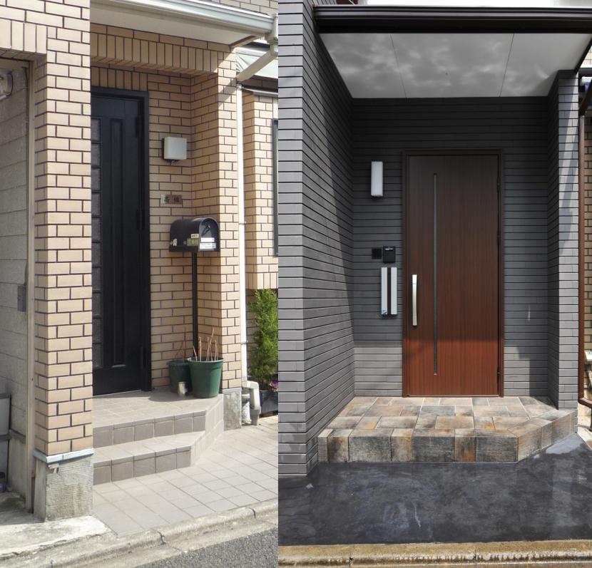 建築家:古屋千夏「用賀の家改修」
