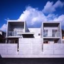 細見 恵の住宅事例「井口の家」