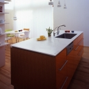 子世帯キッチン
