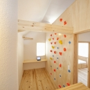 (株)共創 一級建築士事務所の住宅事例「Ym-House」