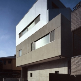 HOUSE SW (外観)