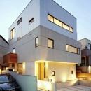 HOUSE SW