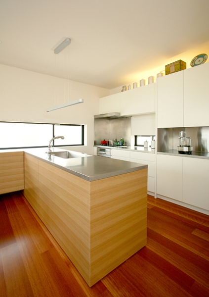 HOUSE SWの写真 キッチン