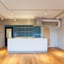 リノベ不動産|Beat HOUSEの住宅事例「趣味を存分に楽しめる空間作り「Beach Style リノベーション」」