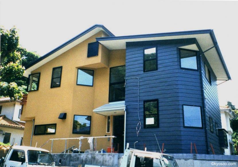 建築家:(株)共創 一級建築士事務所「Hu-House」